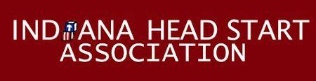 Indiana Head Start Association logo