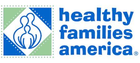 Healthy Families logo