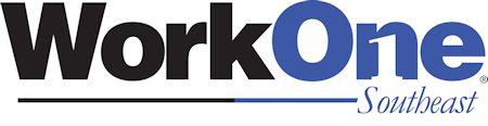WorkOne Southeast logo